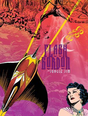 Definitive Flash Gordon and Jungle Jim 2 By Raymond, Alex